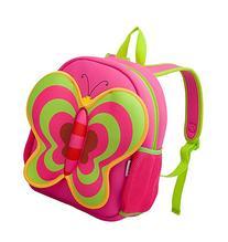 Coavas Kids Backpack Cute Dinosaur Toddler Boy Preschool Bag