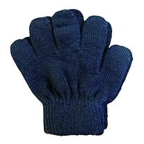 A&R Sports Toddler Handgards Gloves, Black