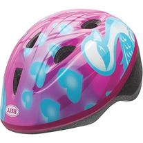 Bell Sports Girls Toddler Helmet 7049676