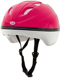 Bell Toddler Girls Shadow Helmet, Pink