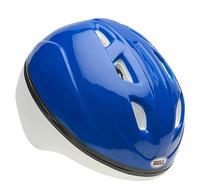 Bell Toddler Boys Shadow Helmet, Blue