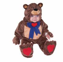Infant / Toddler Teddy Bear Costume