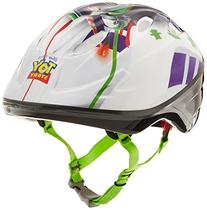 Bell Toddler's Toy Story Star Commander Bike Helmet