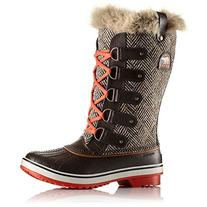 Sorel Women's Tofino Waterproof Winter Boot Cardovan 10 M US
