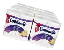 Cottonelle Toilet Paper - Ultra Comfort Care 4-Count