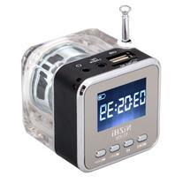 NiZHi TT-028 MP3 Mini Digital Portable Music Player Micro SD