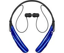 LG Tone Pro HBS-750 Bluetooth Headset Blue