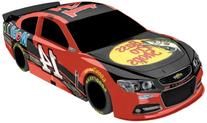 Tony Stewart #14 Bass Pro Shops 2014 NASCAR Plastic Toy Car