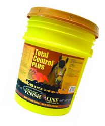 Finish Line Horse Products Total Control Plus