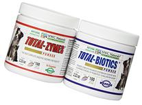 NWC Naturals Total-Digestion Mini-twin Pack Total-Zymes,