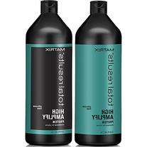 Matrix Total Results High Amplify Volume Shampoo and