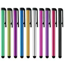 IC ICLOVER Touch Screen Pen,Bundle of 10PCS Colorful