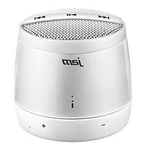 JAM Touch Wireless Portable Bluetooth Speaker, Built In