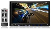Pyle PLDN74BTI Double DIN TFT Touchscreen, 7-Inch