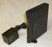 Arris / Touchstone CM550A DOCSIS 2.0 Cable Modem CM550 A