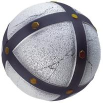 Diggin Tough Sports Rock Playground Ball