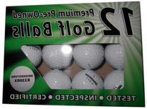 Bridgestone Tour B330-RX Mint Refinished Golf Balls