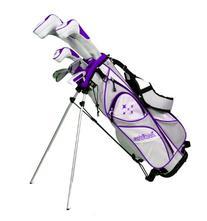 Tour Edge LUSRGL07.BP Women's 2014 Lady Edge Golf Starter