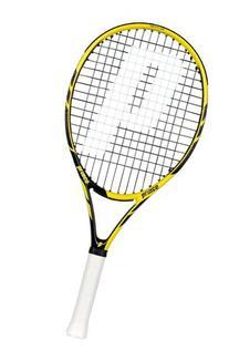 Prince Global Sports Tour Elite 25 ESP Strung Junior Tennis