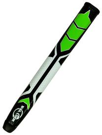 Ray Cook Golf Tour Stroke Oversized Putter Grip *Lime* *
