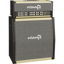 Egnater Tourmaster 4100 Guitar Amp Head And Tourmaster 412A