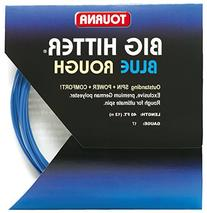 Tourna Big Hitter Blue Rough 17g  Set Maximum Spin Polyester