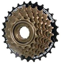 Shimano 7-Speed Tourney Bicycle Freewheel Replacement
