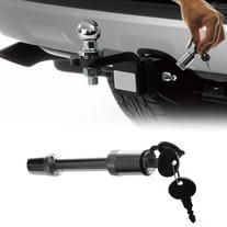 Tow Bar Trailer Receiver Hitch ball-mount pin lock