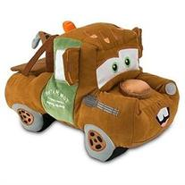 Disney Tow Mater Plush Toy - 12