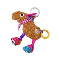 Lamaze Baby Toy, Muffin the Moose LC27555 LAMAZE