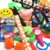 Medium Toy Asssortment
