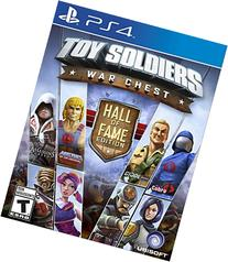 Toy Soldiers: War Chest Hall of Fame Edition - PlayStation 4