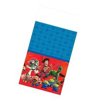 American Greetings Toy Story 3 Plastic Table Cover, 54 x 96