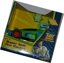 Toy Story Car Super Soft Fun Racers