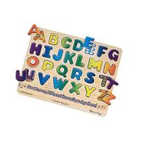 Melissa & Doug Toys - Sound Puzzle