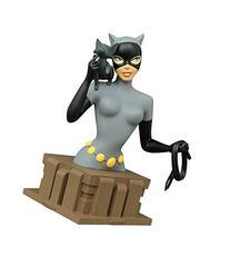 Diamond Select Toys Batman The Animated Series: Catwoman