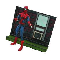 Diamond Select Toys Marvel Select: Amazing Spider-Man 2