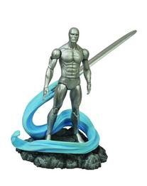 Diamond Select Toys Marvel: Silver Surfer Action Figure