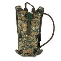 TPU Hydration System Water Bag Pouch Tactical Military