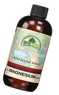 NutriNoche Magnesium Water Supplement - Best Magnesium -