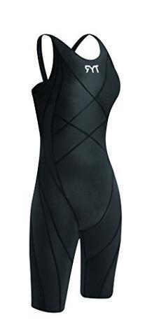 TYR Women's DRAM7A Amazonia Reversible Diamondfit Swimsuit,