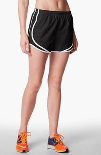Women's Nike 'Tempo' Track Shorts, Size X-Small - Black