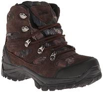 Northside Tracker JR 400 Hiking Boot ,Brown Camo,6 M US Big