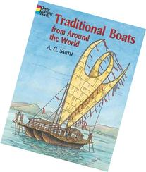 Traditional Boats from Around the World