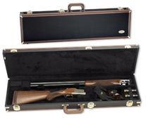 Browning Traditional Fitted Pres Leather Case- Universal