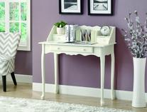 Monarch specialties I 3103, Traditional Desk, Solid Wood,