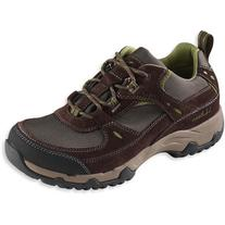 L.L.Bean Women's Trail Model 4 Waterproof Hiking Shoes