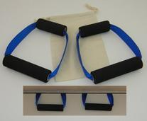 WOSS, Pull-Up Strap, Made in the USA