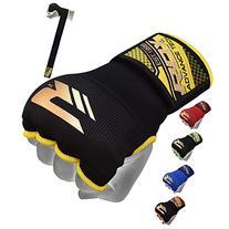 RDX Training Boxing Inner Gloves Hand Wraps MMA Fist