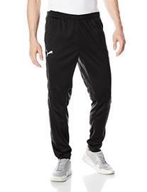 Puma Men's Training Pant, black/White, Small